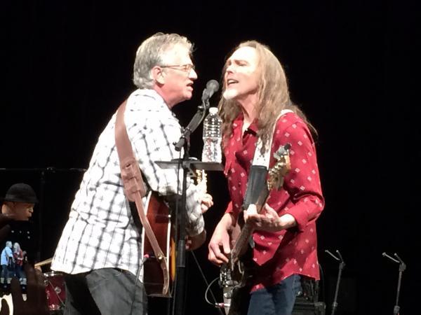 Richie & Tim