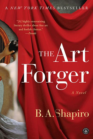 _The Art Forger