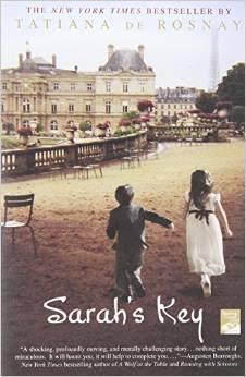 _Sarah's Key
