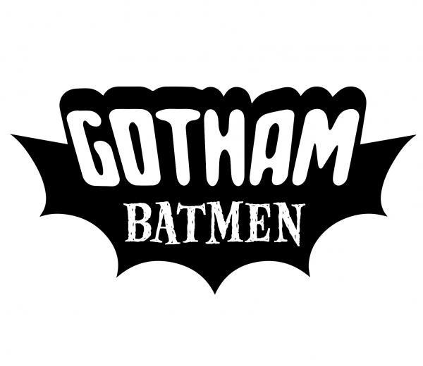 Gotham Batmen
