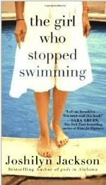 _The Girl Who Stopped Swimming