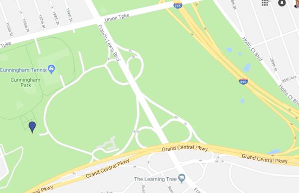Queens Safe Disposal location
