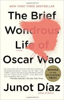 _The Brief Wondrous Life of Oscar Wao