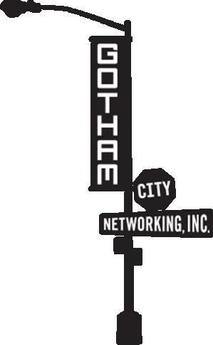 Gotham City Networking
